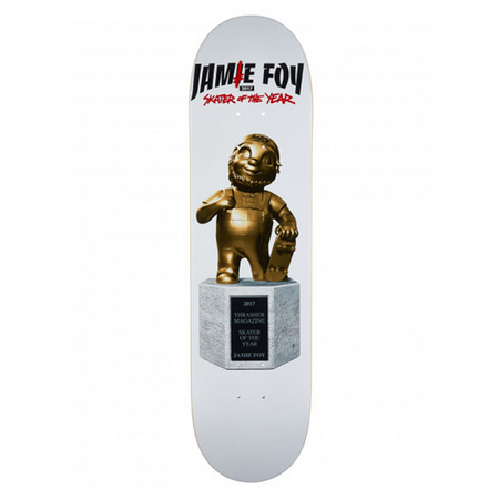 "Blind - Rudy Johnson Jock Skull Screened 9.875"" Reissue Deck"