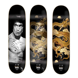 DGK - Bruce Lee Golden Dragon 8.25 Deck
