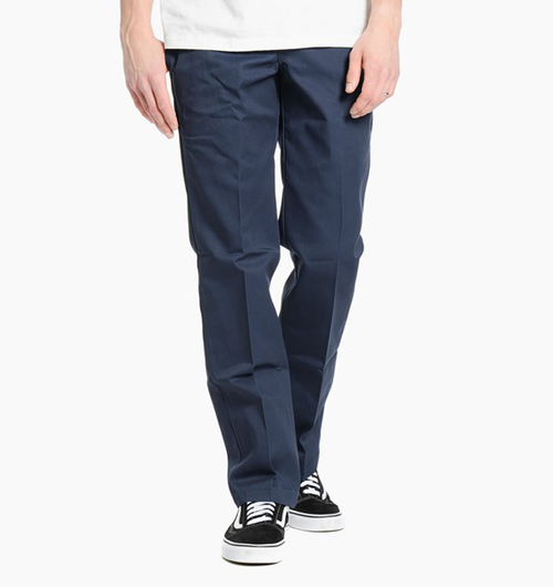 Dickies - 873 Slim Straight Fit/Slim Straight Work Pant