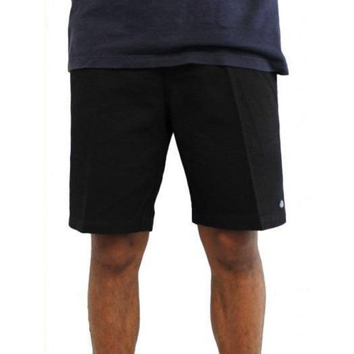 "Dickies - C182 GD 9"" Regular Short Black"