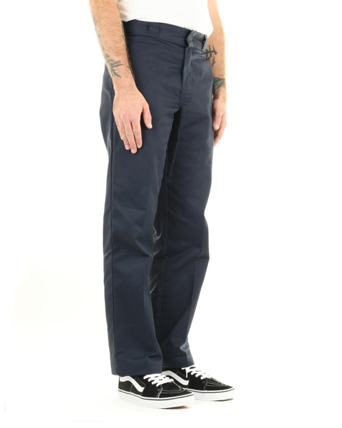 Dickies - Original 874/Mens Work Dark Navy Pants