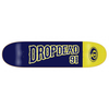 Drop Dead - NK2 Retro Team Two 8.0 Deck