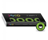 DSCO - Abec 7 Bearings Green