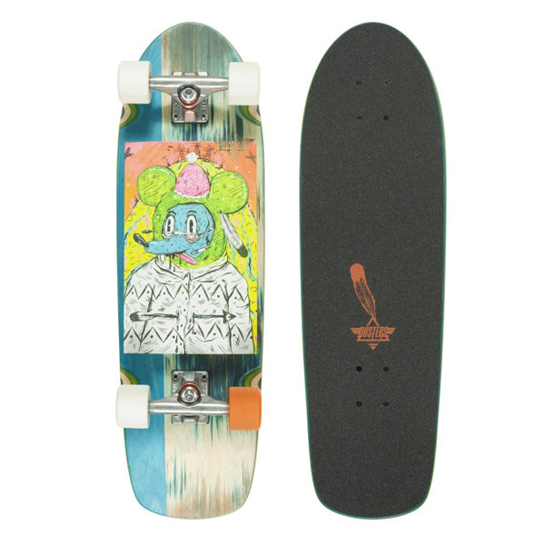 Dusters - Keeton Mouse Cruiser 29.5""
