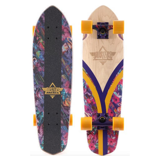 Dusters - Flashback Tripycal Cruiser 28""