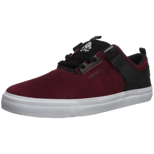 DVS - Cinch CT+ Port Black Suede
