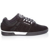 DVS - Kerry Getz Signature Shoes Black/White  Suede