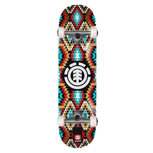 Element - LA Joya Complete Skateboard 8.0
