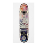 Element - Eye Trippin Cosmos Complete Skateboard 7.75