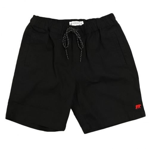 Element - Ca Bear Walkshort Black