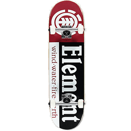 Element - Section Complete Skateboard 8.25