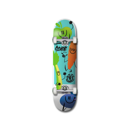 Element - YAWYD Complete Skateboard 7.75