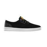 Emerica - Romero Laced Black/Black/White Shoes