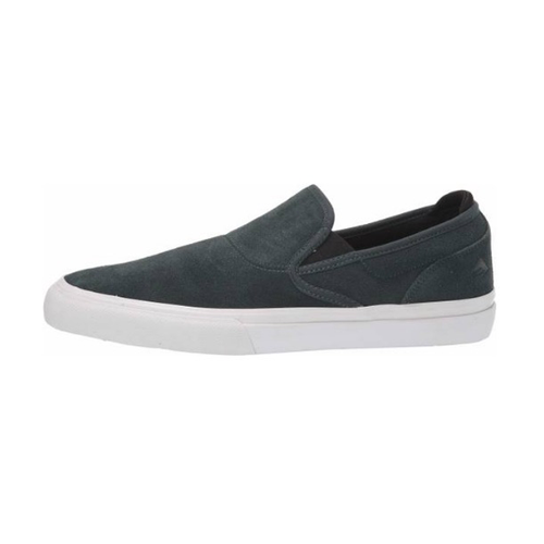 Emerica - Wino G6 Slip-On Green/White
