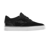 Emerica - Reynolds Low Vulc Youth Black/White/Gum