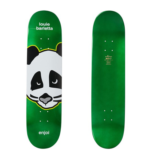 Enjoi - Kiss R7 Skateboard Deck 7.875""