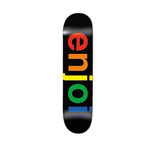 Enjoi - Spectrum Hybrid Deck 7.75""