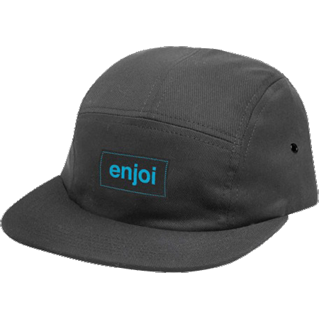 Enjoi - Fairfax 5 Panel Hat