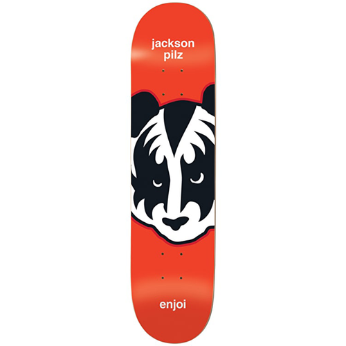 Enjoi - Kiss R7 Skateboard Deck 8.375