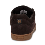 Etnies - Chris Joslin Pro Model Brown/Gum/Brown Shoes