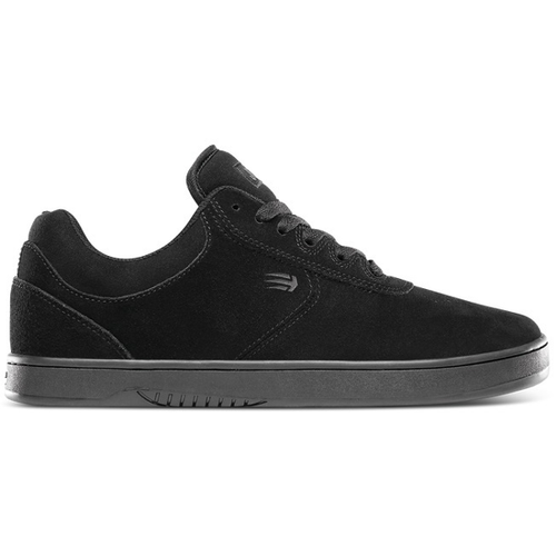 Etnies - Chris Joslin Kids Black/Black Shoes