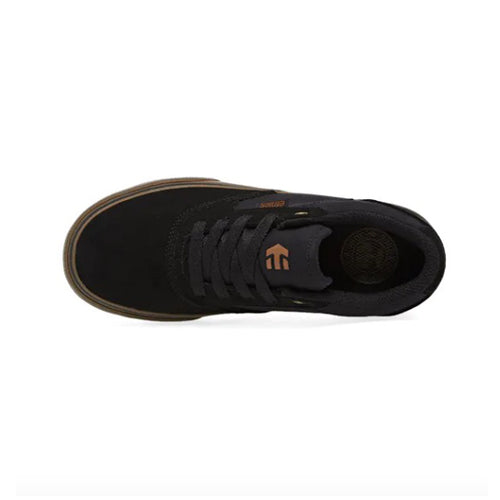 Etnies - Kids Blitz Black/Gum Shoes