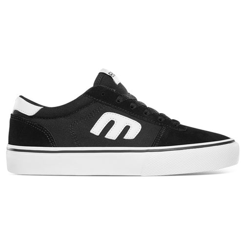 Etnies - Calli-Vulc Black Shoes