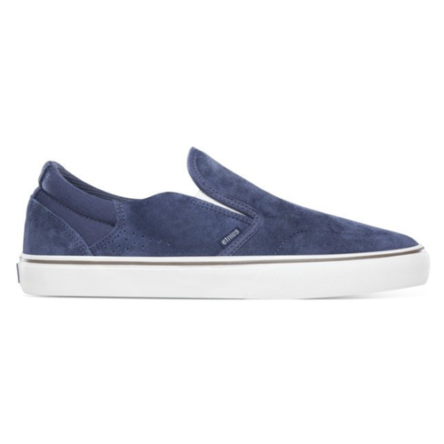 Etnies - Marana Slip-On Navy/White Shoes