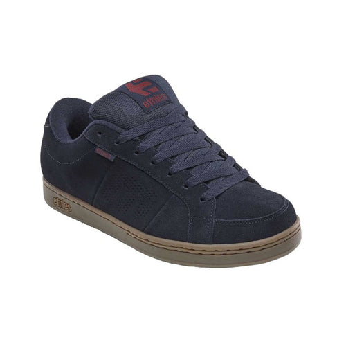Etnies - Kingpin Navy/Red/Gum Shoes