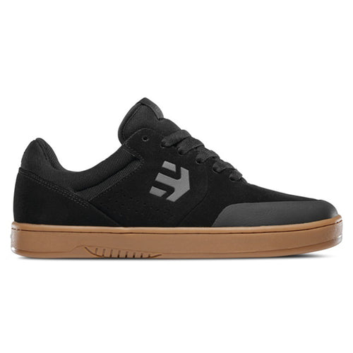 Etnies - Marana Black/Dark Grey/Gum