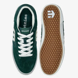 Etnies - Windrow Vulc Green/White/Gum Shoes