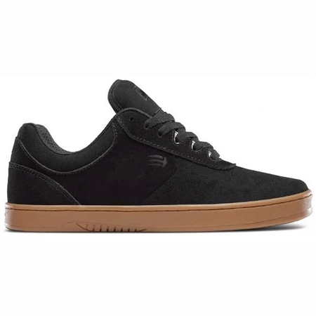 Etnies - Chris Joslin Pro 2  Black/White/Gum Shoes