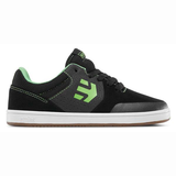 Etnies - Kids Marana Black/Lime