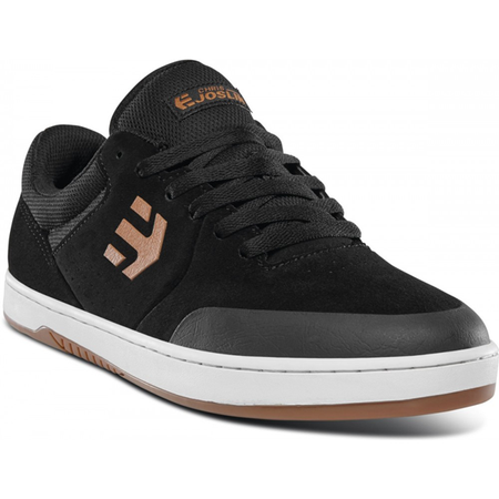 Etnies - Chris Joslin Pro Model Grey/White/Gum Shoes