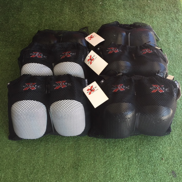 Exite - Pro-540 Knee Pads Protection