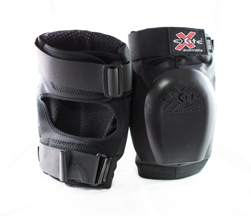 Exite - 50/50 Pro Knee Pads Protection