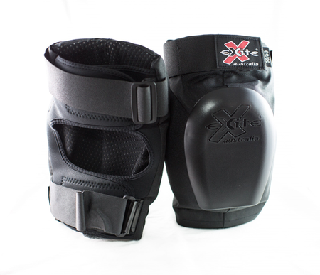 Exite - Pro-540 Elbow Pads Protection