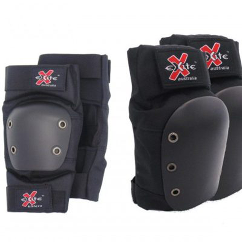 Exite KILLER Pads - 2 Pack Protection