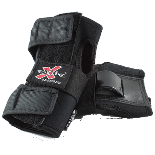 Exite - 50/50 Wrist Guard Protection