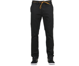 Expedition One - Stretch Chino Black 38