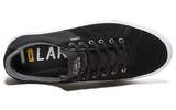 Lakai - Flaco Black Suede Shoes