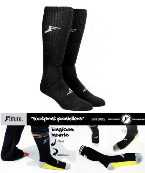 FP Painkiller Socks