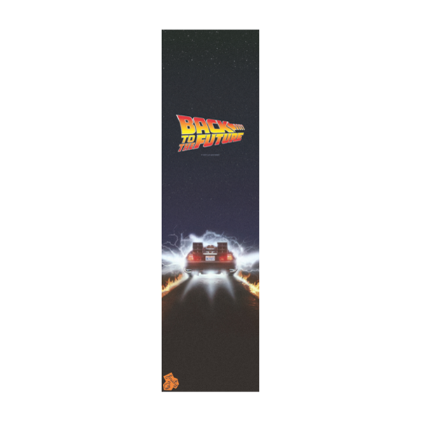 Fruity - Back To The Future Grip Tape Sheet