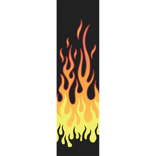 Fruity - Flame Griptape