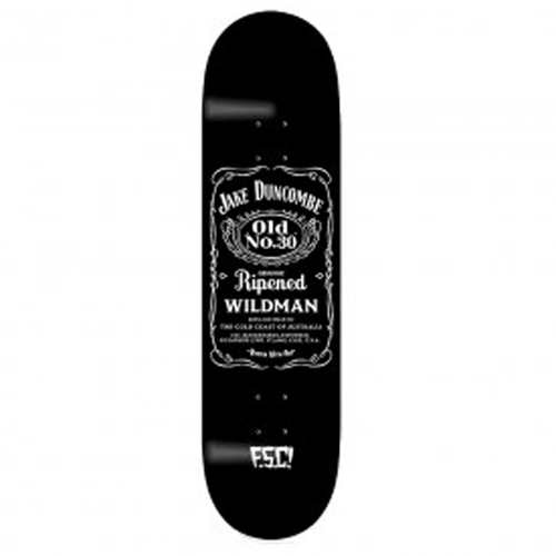 FSC - Jake Duncombe 30th Bottle Deck