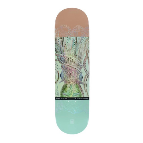 Girl Skateboards - Sean Malto ECOL-OG Deck 7.75