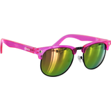 Glassy - Morrison Sunhaters Pink Sunglasses