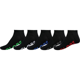 Globe - Stealth Ankle Sock Black 5 pack