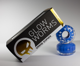 Glow Worms - Blue Light 54mm Soft