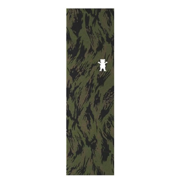 Grizzly - Appleyard Camo Cut out bear